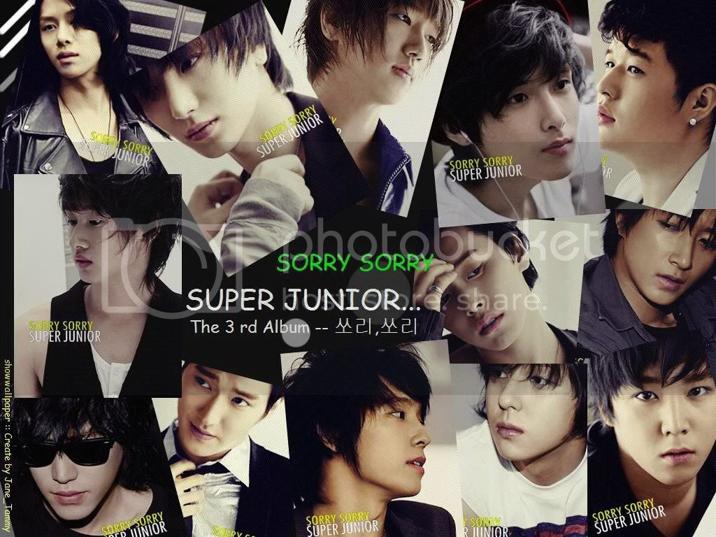 Super Junior Everyday Activities - superjunior - main story image
