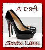 A Daft Scots Lass